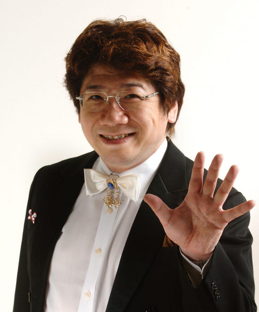 斎藤雅広 Masahiro Saitoh