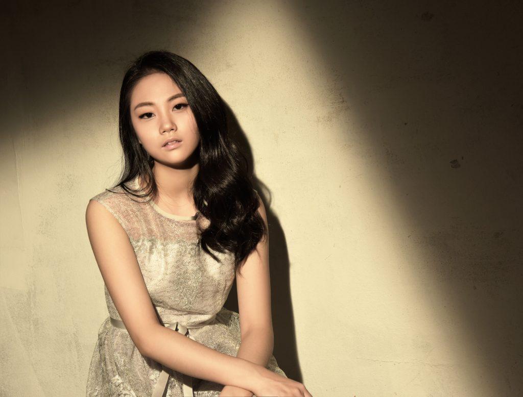 ジュヒ・イム(ピアノ) Ju-Hee Lim(Piano)