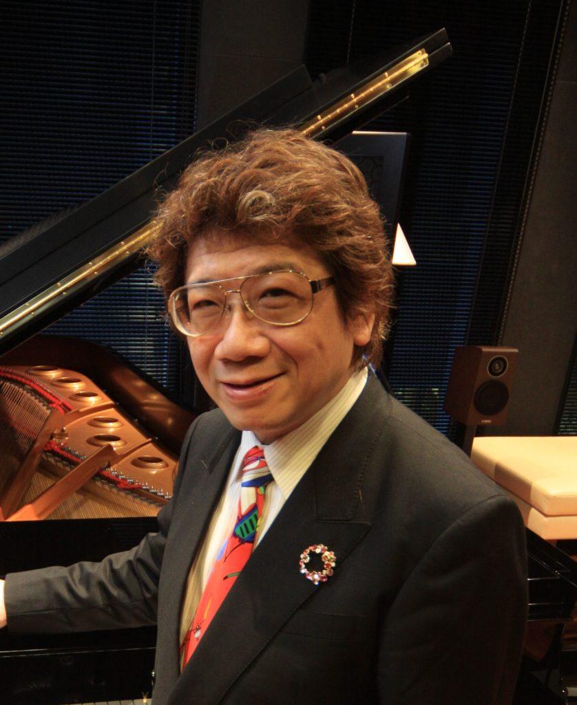斎藤雅広(ピアノ) Saito Masahiro(Piano)
