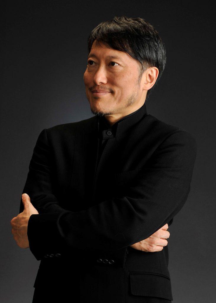 岩村力(指揮)Iwamura chikara(Conductor)