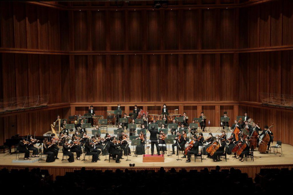 兵庫芸術文化センター管弦楽団 Hyogo Performing Arts Center Orchestra