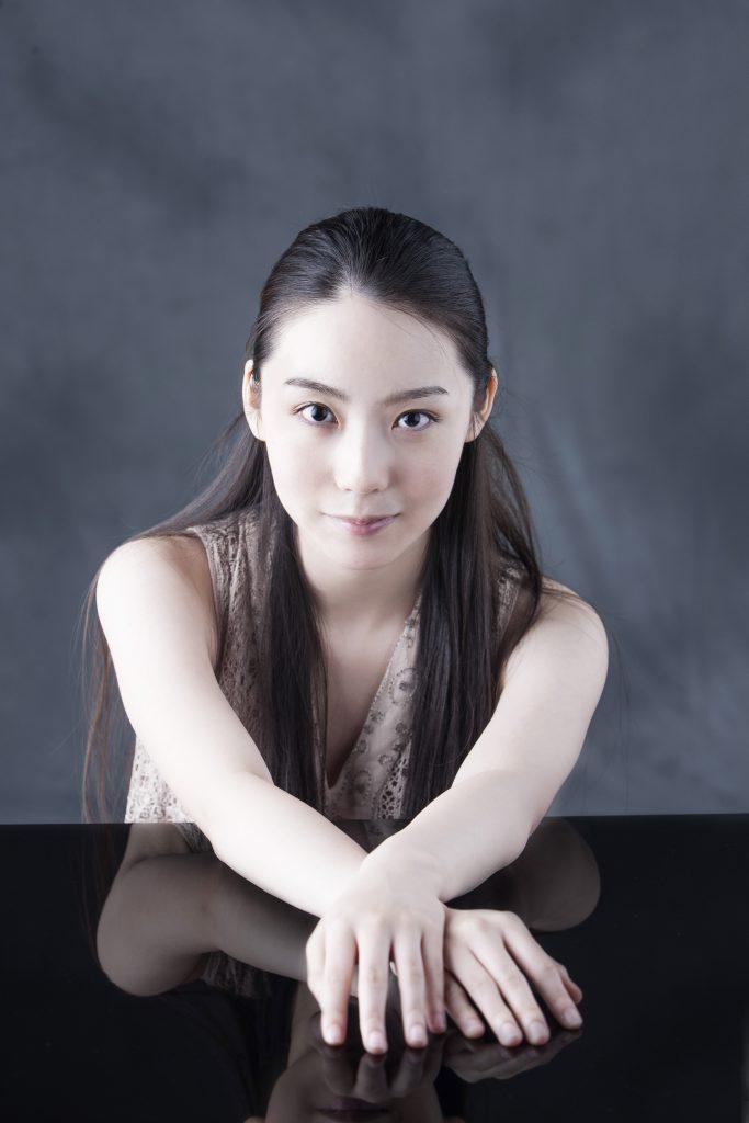 松田華音(ピアノ)Matsuda Kanon(Piano)